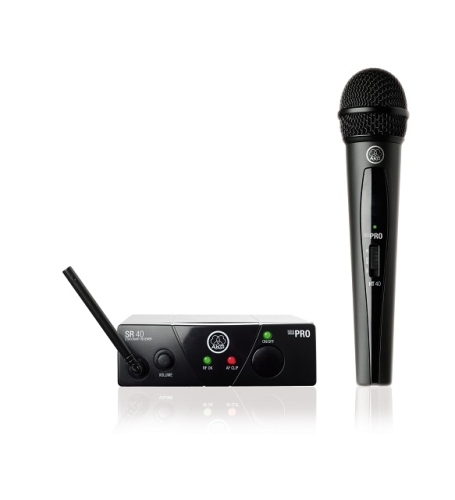 AKG WMS MINI VOCAL SET