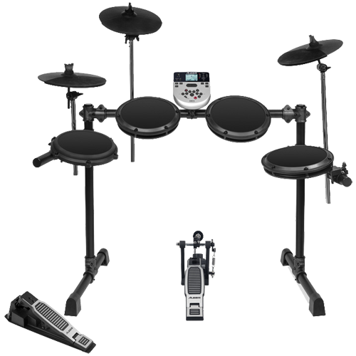Електронни барабани ALESIS DM7X SESSION KIT
