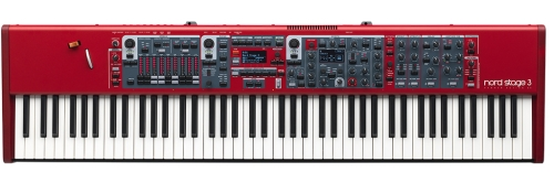 Синтезатор Nord Stage 3 Compact
