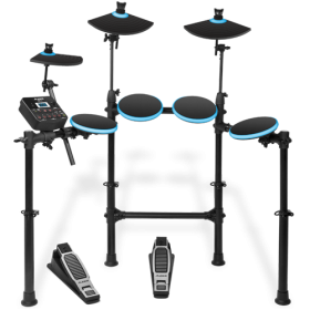 Електронни барабани ALESIS DM LITE KIT