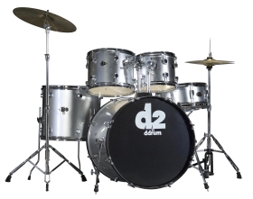 Комплект барабани DDRUM D2 BS