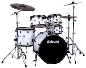 Комплект барабани DDRUM D2 MB