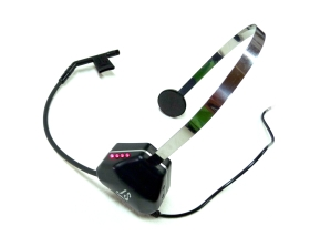 Juzisound Breath Controller Headset