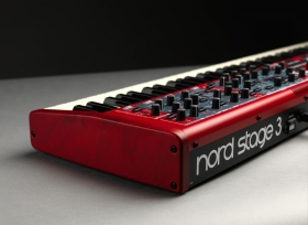 Синтезатор Nord Stage 3 HP76