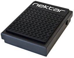 Сустейн педал/Фут суитч Nektar NP-1 Universal Foot Switch