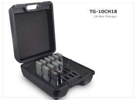 JTS TG-10CH18